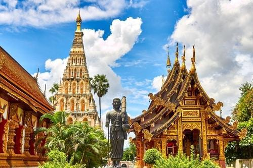 Requisitos y documentos para viajar a Tailandia