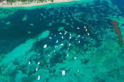 Viajar a República Dominicana es perderse en sus playas caribeñas