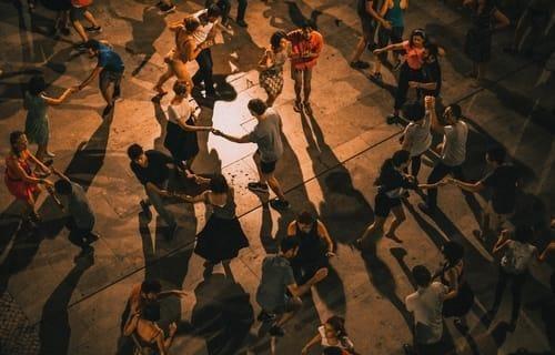 Viajar a República Dominicana y bailar sus ritmos caribeños