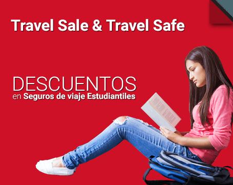 Seguros de viaje estudiantiles