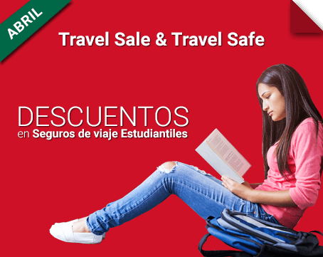 Travel Sale and Travel Safe