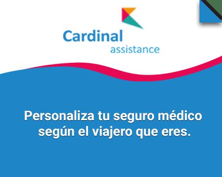 Personaliza el seguro médico
