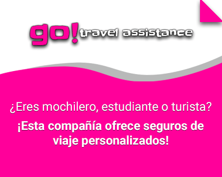 Go! Travel Assistance