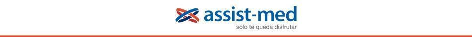 logo assist med