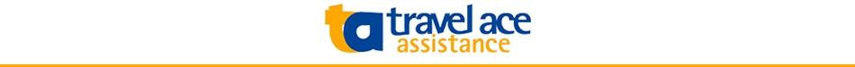 logo travel ace